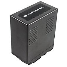 Lenmar LIZ307P Lithium Ion Camcorder Battery