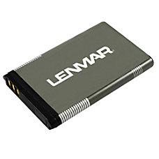 Lenmar LIZ329CH Lithium Ion Camcorder Battery