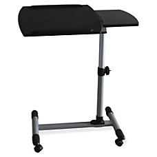 Lorell Mobile Laptop Caddy 3250 Height