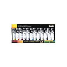 Liquitex Classic Heavy Body Acrylic Color