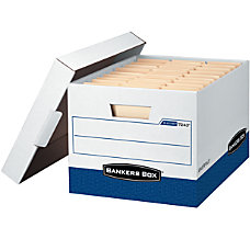 Bankers Box R Kive Storage Box