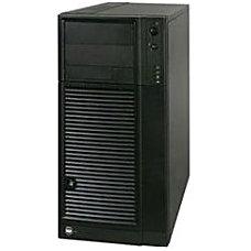 Intel SC5650HCBRPRNA Barebone System Mini tower