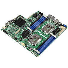 Intel S2400EP4 Server Motherboard Intel Chipset