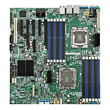 Intel S2400GP2 Server Motherboard Intel C600