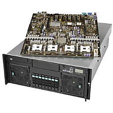 Intel Server System S7000FC4UR Barebone
