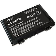 Lenmar LBZ358AS Lithium Ion Laptop Battery