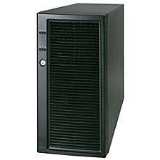 Intel SC5600 Server Chassis