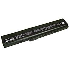 Lenmar LBZ406AS Lithium Ion Laptop Battery