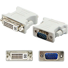 AddOn VGA Male to DVI I