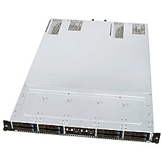 Intel Server System SR1670HVNA Barebone