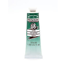 Winsor Newton Winton Oil Colors 37