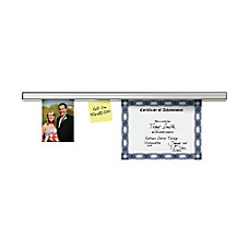 Advantus Grip A Strip Display Rail