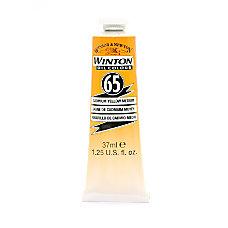 Winsor Newton Winton Oil Colors 37