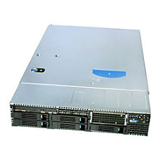 Intel SR2600URSATAR Barebone System 2U Rack