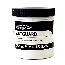 Winsor Newton Artguard Barrier Cream 250