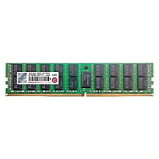 Transcend 4GB DDR4 SDRAM Memory Module