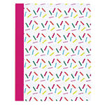 Divoga Scented Composition Notebook Sweet Smarts