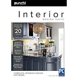Encore Punch Interior Design Suite V18