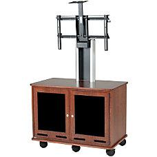 Da Lite Video Conferencing Equipment Rack