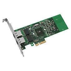Intel Gigabit ET Dual Port Server