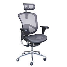 Serta Rincon Mesh Ergonomic High Back