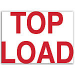 Preprinted Shipping Labels Top Load 5