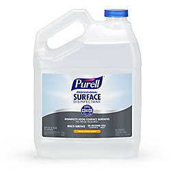 Purell Professional Surface Disinfectant Spray 1392