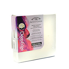 Winsor Newton Artists Deep Edge Cotton