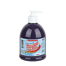 Scholastic Washable Finger Paint 16 Oz