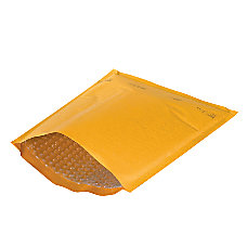 Office Depot Brand Kraft Heat Seal
