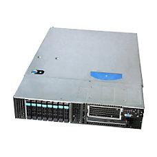 Intel SR2625URLXTNA Barebone System 2U Rack