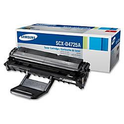 Samsung Toner SCX D4725A