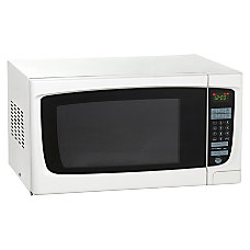 Avanti 14 Cu Ft Microwave White