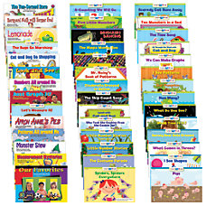 Learn To Read Reading Pack Math