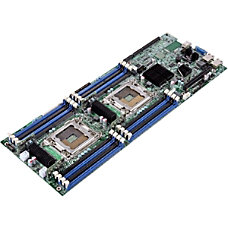 Intel S2600WP Server Motherboard Intel C600