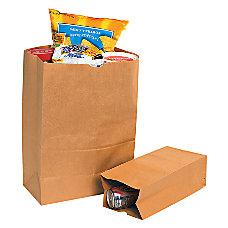 Grocery Bags Pint 35 Lb Basis