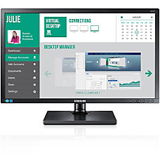 Samsung Cloud Display NC241 TS All