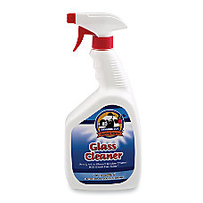 Genuine Joe Glass Cleaner 32 Oz