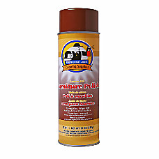 Genuine Joe Furniture Polish Spray 013