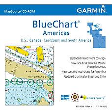 Garmin BlueChart Americas v70
