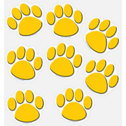 Teacher Created Resources Decorative Accents Paw
