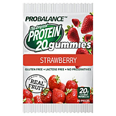 PROTEIN 20 PROBALANCE The Original Gummies
