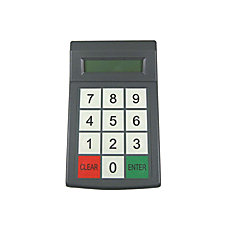 Genovation 904 RJ MiniTerm Keypad
