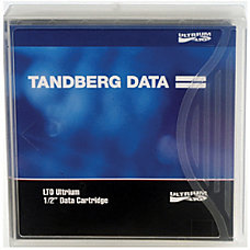 Tandberg Data LTO Ultrium 3 Tape