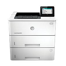 HP LaserJet M506x Wireless Monochrome Laser