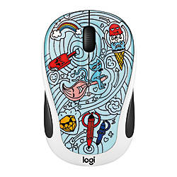 Logitech M325c Wireless Mouse Bae Bee