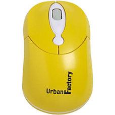 Urban Factory CM09UF Crazy Mouse
