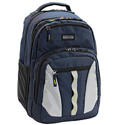 Kenneth Cole Reaction Expandable Backpack With