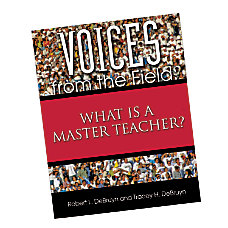The Master Teacher Voices From The