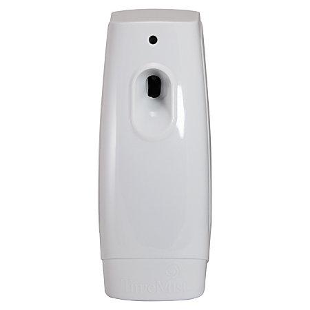 timemist classic aerosol dispenser beige best air freshener for office